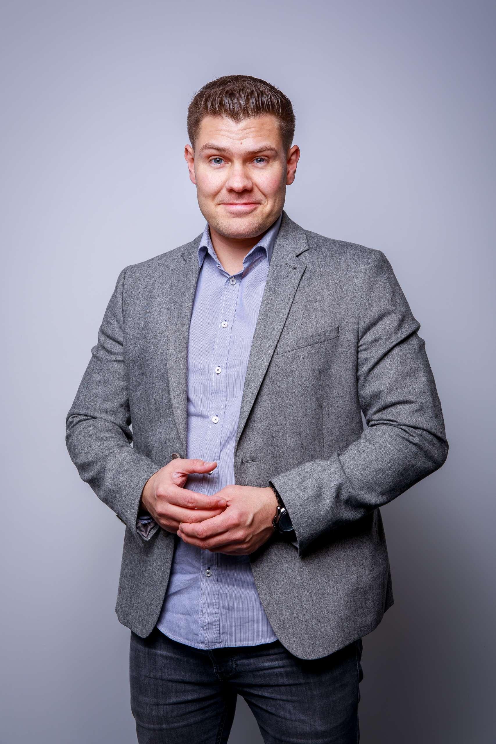 Christian Jäckel