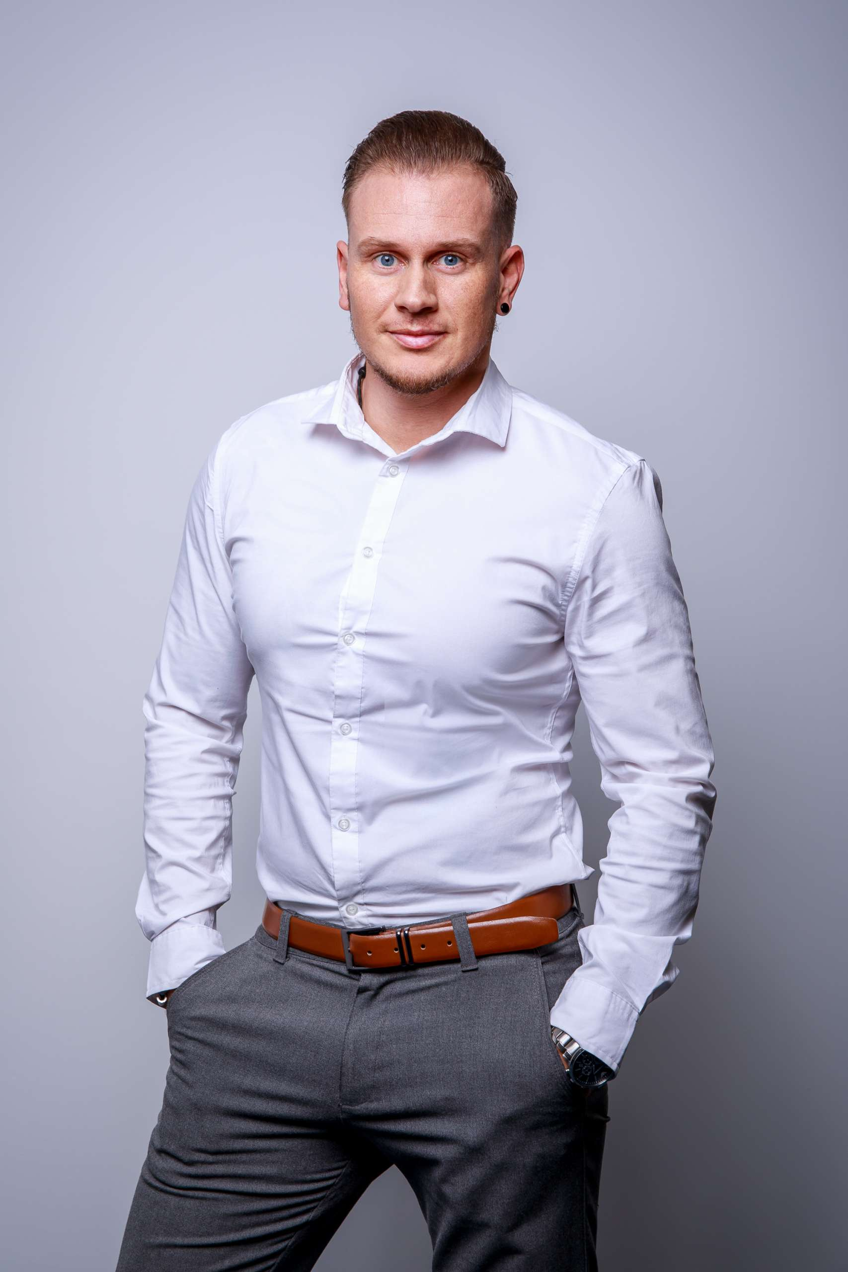 Jascha Santner